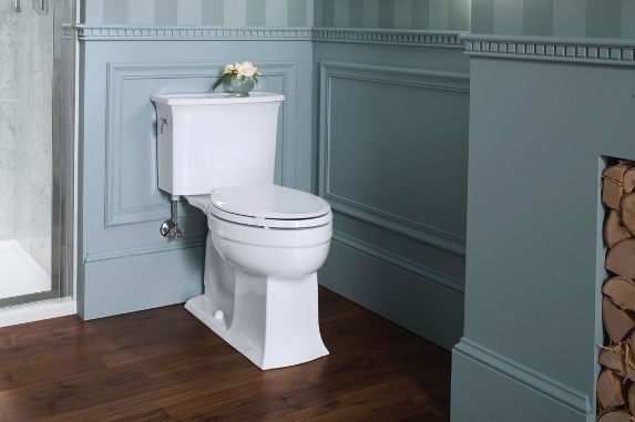 Tall Toilets Help Those With Mobility Issues Revisions
