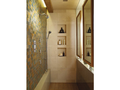 A Clear Vision: Bathroom Remodeling Tips to Help with Low Vision
