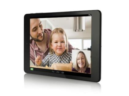 AARP's RealPad tablet makes technology easy to use with free VIP customer service too