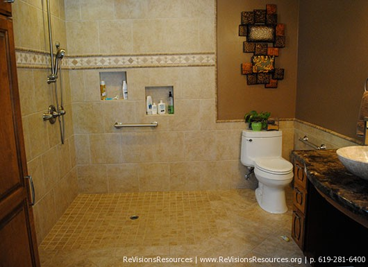 wanda chronicles universal design bathrooms  revisions resources, Home designs