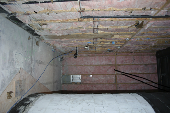 money saver moves insulation